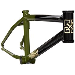 Fitbikeco Shortcut Frame - 20.75