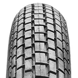 CST Tire 26 x 2.125 Cruiser Brick Style C645 - BLK