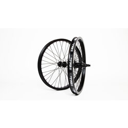 Fitbikeco Freecoaster Double Wall Wheelset / 9t Driver / 36H - All Black