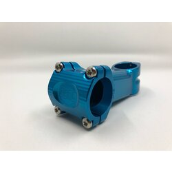 Paul Component Engineering Boxcar Stem / 90mm / +/- 15 degrees - LMTD Blue