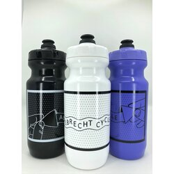 Albrecht / BICI Fortune Water Bottle - All Colors