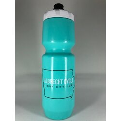 Albrecht / BICI Iowa Outline Bottle - 26oz Purist