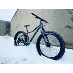 Borealis NEW! Telluride 12s / Custom Spec - Carbon Fork
