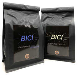 Albrecht / BICI BICI Guatemala Dark Roast 12oz - Coarse Ground