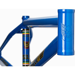 Fitbikeco LMTD Aitken S3.5 Re-Issue Frame Blue