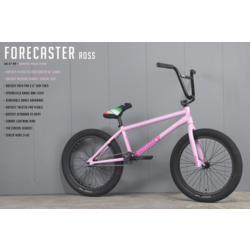 Sunday Forecaster Aaron Ross Signature Matte Pale Pink - 20.5