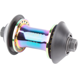 GSport LMTD G-Sport Roloway Front Hub w/ Guards - Oil Slick