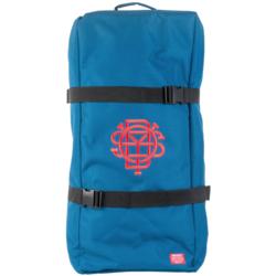 Odyssey Odyssey BMX Traveler Bike Bag w/ Wheels - Blue/Red