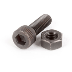 Fitbikeco Nut & Bolt for Integrated BMX Seat Clamp