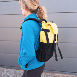 TOPO Rover Pack Classic - Black/Yellow