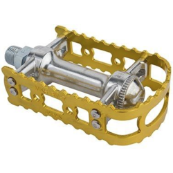 MKS LMTD Re-Issue BM-7 Alloy Old School BMX Pedals