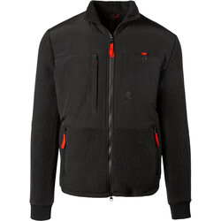 TOPO Subalpine Fleece Mens - Black