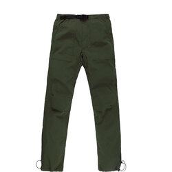TOPO Tech Pants Mens - Olive