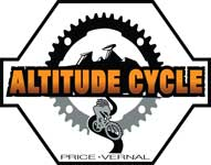 Altitude Cycle Home Page
