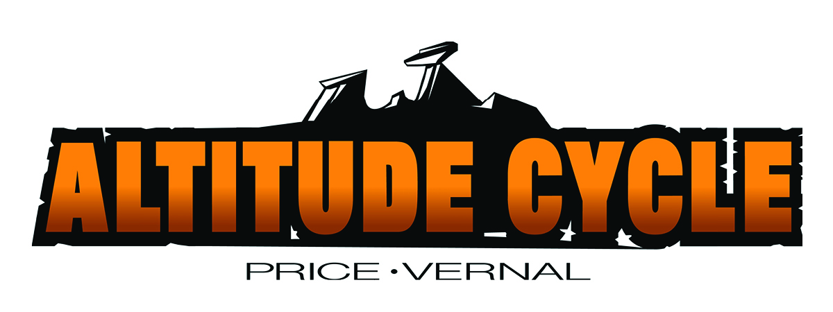 Altitude Cycle - Price & Vernal, UT