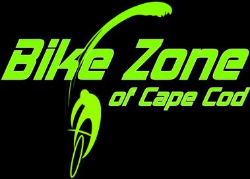 Bike Zone of Cape Cod Logo