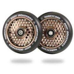 root Industries root industries wheels air 120mm black/copper tone