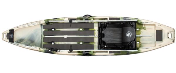 Jackson Kayak YuPIK 12