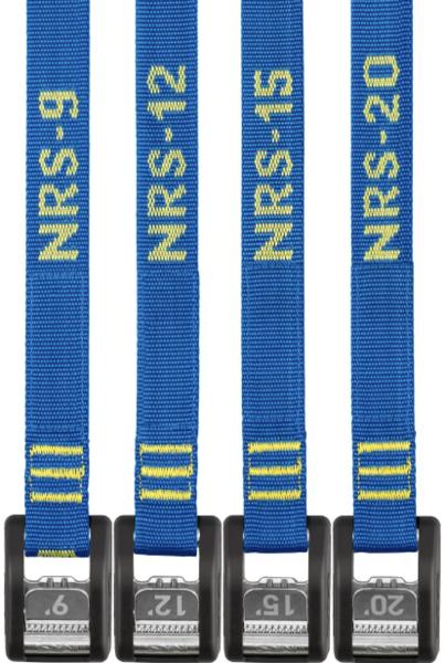 NRS Buckle Bumper Straps
