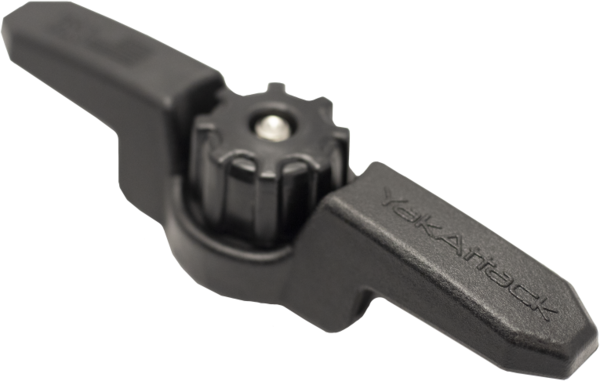 YakAttack GT Cleat XL With TurnKey Adapter