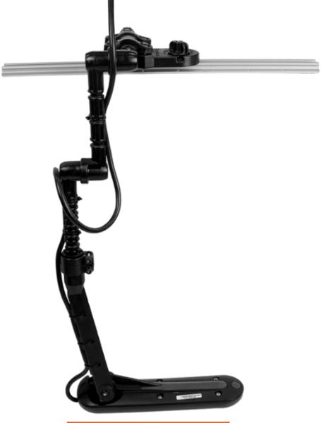 YakAttack SwitchBlade™ Transducer Deployment Arm