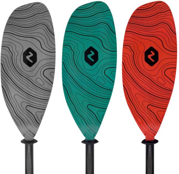 Vibe Kayaks Evolve 230-250cm Fiberglass Paddle