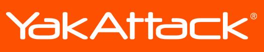 YakAttack logo