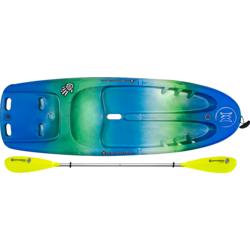 Perception Hi Five Kids' Kayak with Paddle