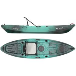 Vibe Kayaks Yellowfin 100