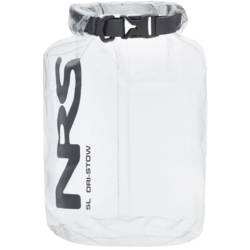 NRS Dry-Stock Dry Sacks Clear