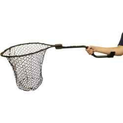 YakAttack Leverage Landing Net®, 20'' x 21'' Hoop
