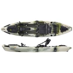 Jackson Kayak Coosa HD