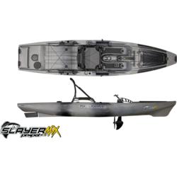 Native Watercraft Slayer Max Propel 12.5 Pedal-Drive
