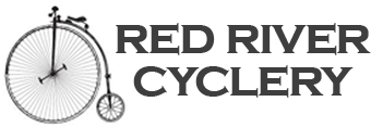 Red River Cyclery Logo