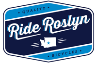 Ride Roslyn Bikes Home Page