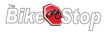 The Bike Stop Logo