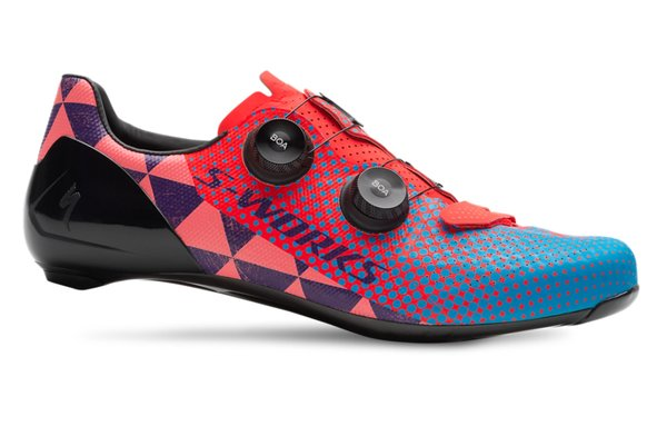 Specialized S-Works 7 Road Shoes – Red Hook Crit LTD