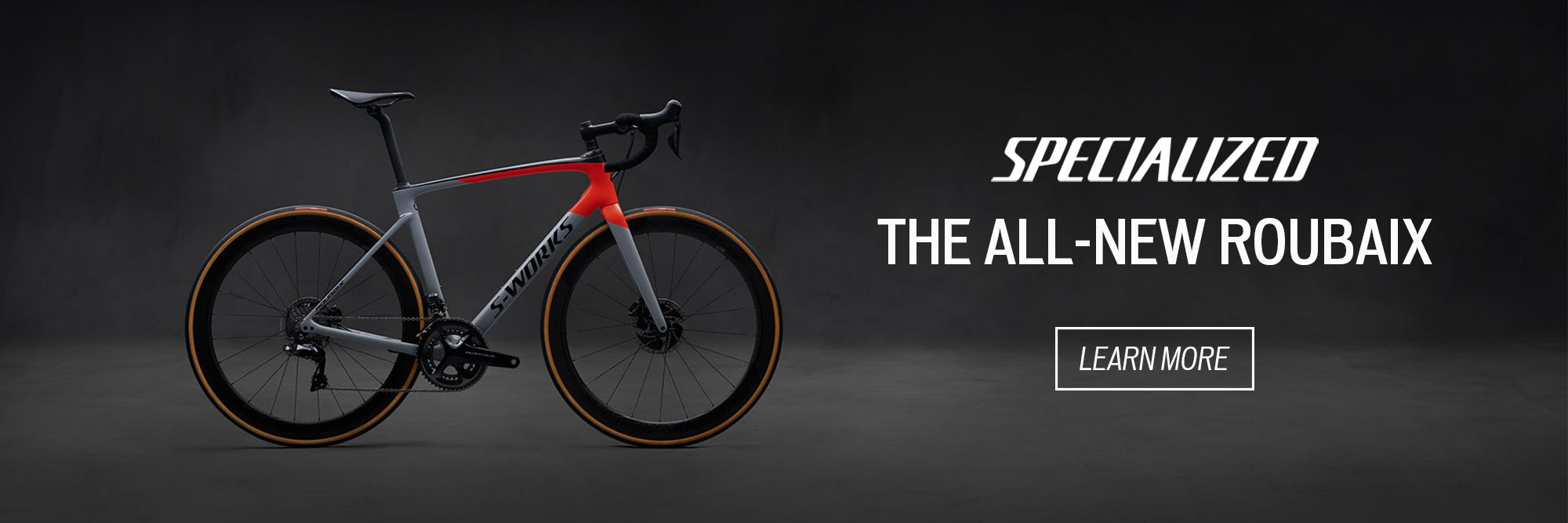 ALL-NEW SPECIALIZED ROUBAIX