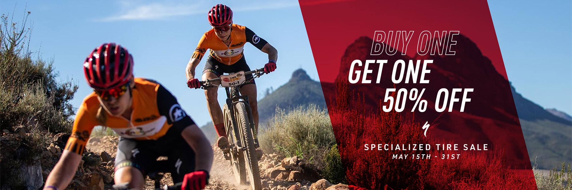 Specialized Tire Sale 2019