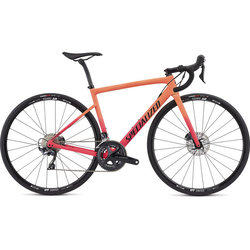 Specialized Women's Tarmac Disc Comp
