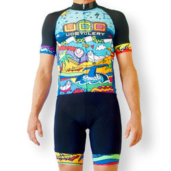 UCC Custom Men's Taste of the Coast Jersey