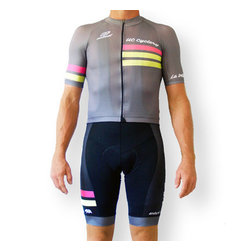 UCC Custom Men's Summer Jersey