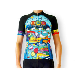 UCC Custom Women's Taste of the Coast Jersey