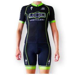 UCC Custom Women's Team Bib Short