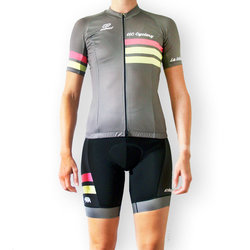 UCC Custom Women's Summer Bib Short