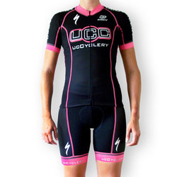 UCC Custom Women's Team Jersey