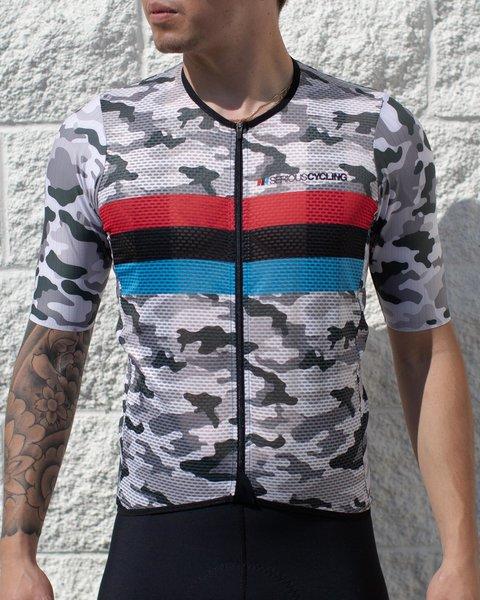 Ride! Serious Cycling Hot Summer Nations