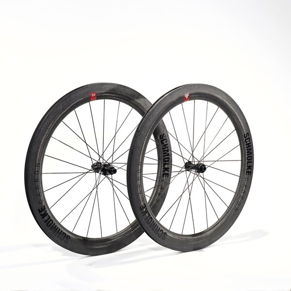 Schmolke TLO Disc 62mm Wheelset