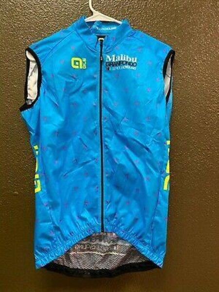ALE 2018 Malibu GranFondo Vest