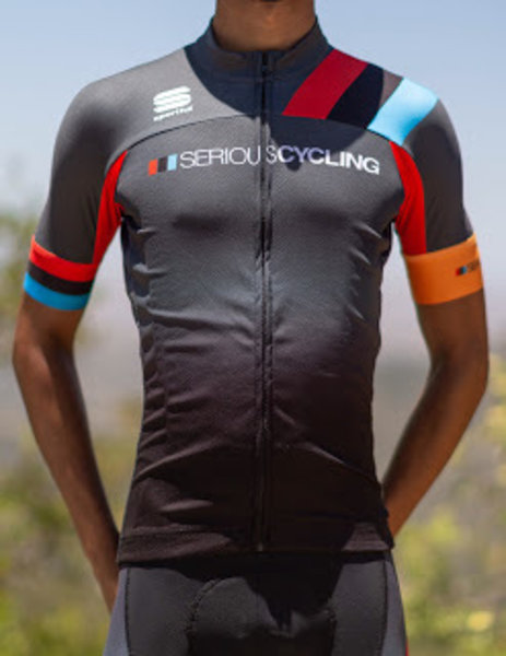 Sportful Ride! club 2020 Jersey
